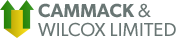 Cammack & Wilcox Ltd Logo